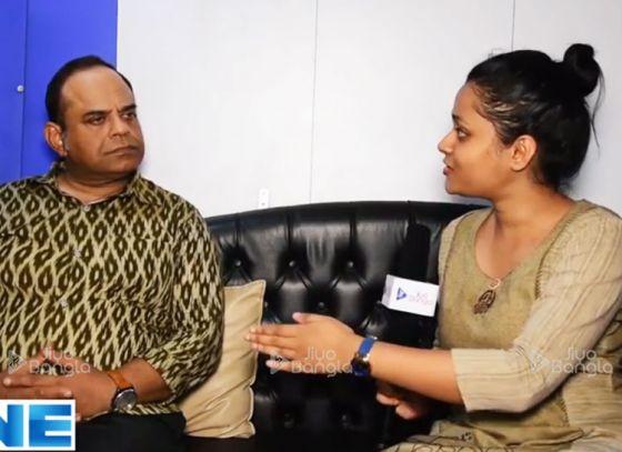 Rajatava Dutta | Exclusive Interview
