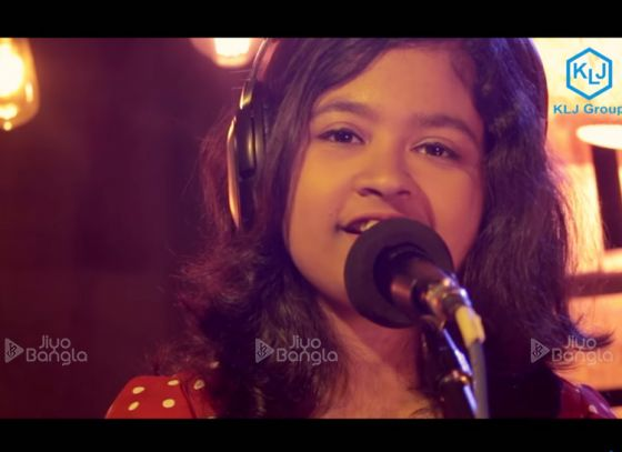 Roz Shaam Aati Thi | Shairindhree Dasgupta | Episode 27 | Rhythm Studio | Season 1