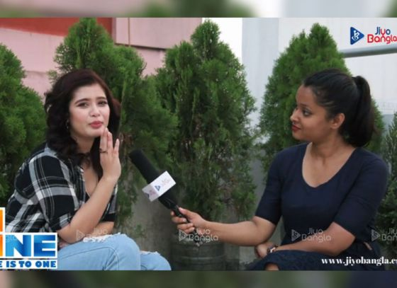 Ena Saha | Exclusive Interview