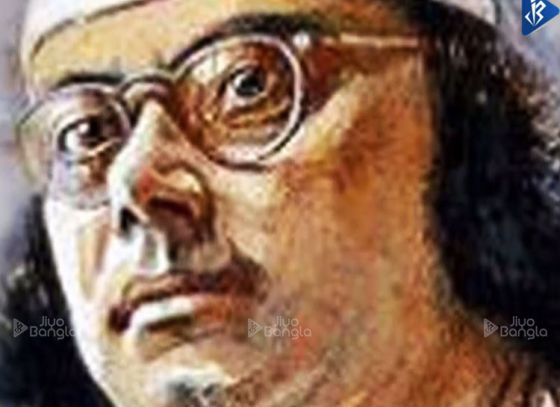 Kazi Nazrul Islam | 24th May 1899, Asansol
