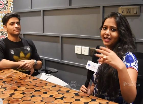 Arjun Chakrabarty | Exclusive Interview