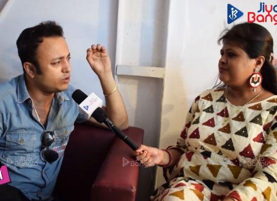 Joyjit Banerjee | Exclusive Interview | Chhoto Pordaar Saatkaahon