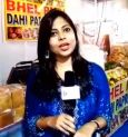 India International Mega Trade Fair | Food and Adda