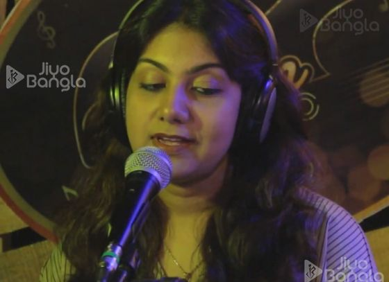 Ei Raat Tomar Aamar | Sreeparna Dasgupta | Episode 32 | Rhythm Studio | Season 1