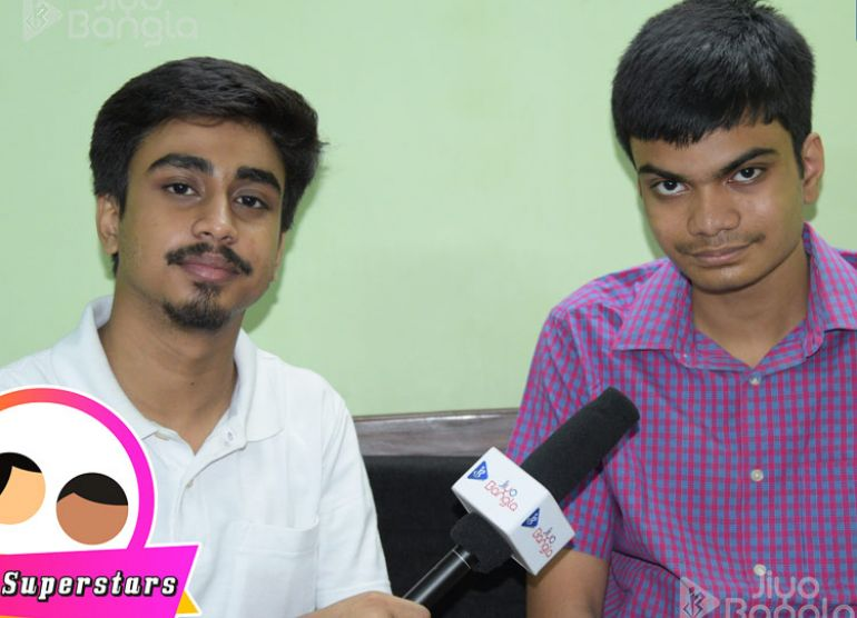 Watch the Specially Abled student who scored 94.2% in CBSE class X examination