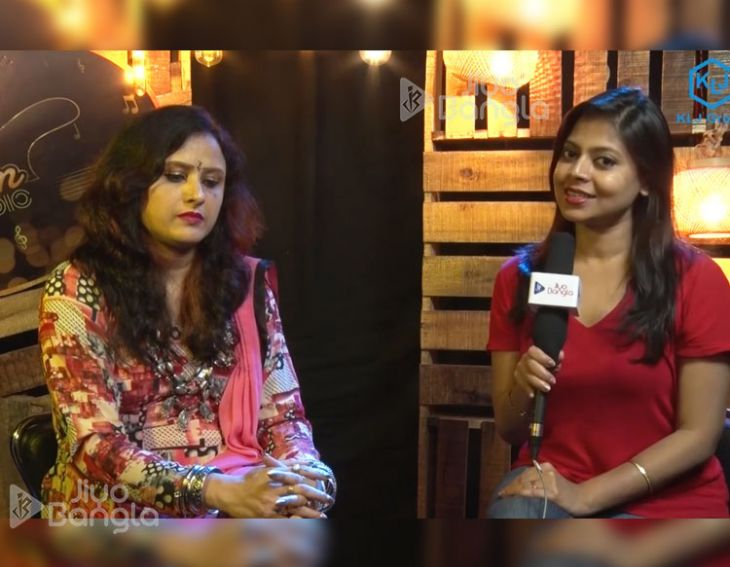 Exclusive Interview of Lily Chatterjee