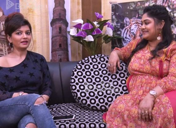 Find out how Sanghasree Sinha battled with Body Shamers on It's Her Story