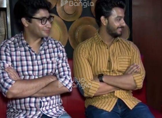 Watch the cast of Bhootchakra Pvt. Ltd get spooky