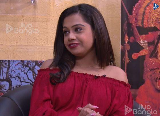 Watch Apsara Guha Thakurta share her struggles on It's Her Story