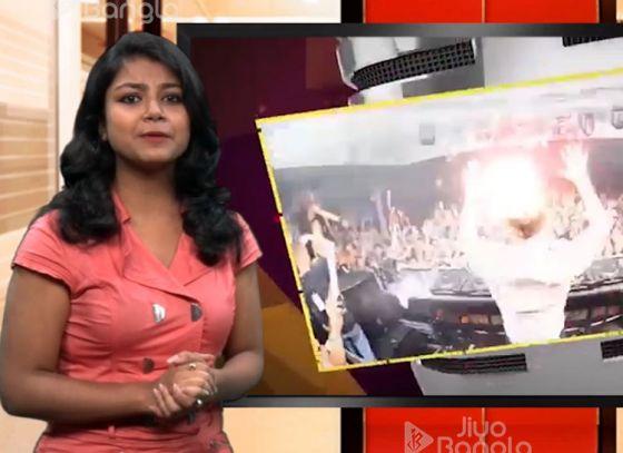 'Shonibar Bikel' competing for the CineCo Pro Award | Akshay Kumar's upcoming film Mission Mangal | Cine track