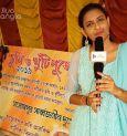 Santoshpur Sarbajanin Durgotsab| Khuti Puja | Jiyo Bangla Sharod Samman