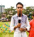 97 Pally Chanditala Sarbojanin Durgotsab Committee  | Khuti Puja | Jiyo Bangla Sarrod Samman 2019