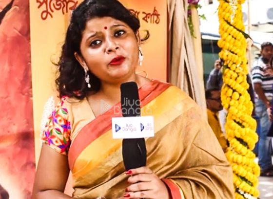 Kestopur PrafullaKanon (Paschim)  Adhibasi brindo club। Khunti Pujo| Jiyo Bangla Sarrod Samman 2019|