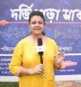 Darji Para | Khuti Puja | Jiyo Bangla Sharod Samman 2019