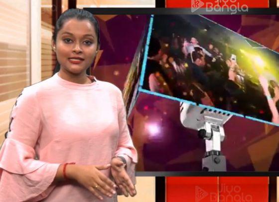 Ritwik-Paoli's 'Shantilal O Prajapati'
