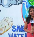 Watch Save water save life mission by Barnik