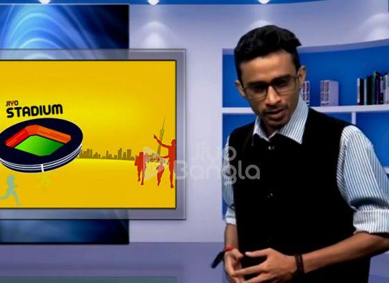 Watch Mohun Bagan's adventures at Goa
