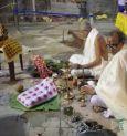 74 Pally Sarbojanin Durgotsab khiderpore  | Khuti Puja | Jiyo Bangla Sarrod Samman 2019