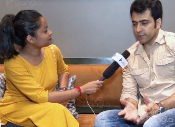 Abir Chatterjee warns people about Arko