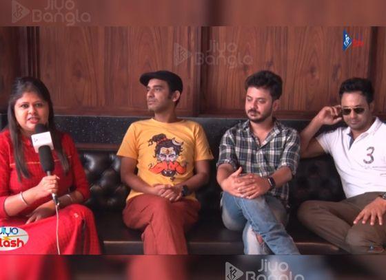 Meet the cast of 'Samsara'