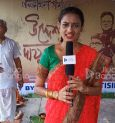 Pallymangal Samity| Khuti Puja| Jiyo Bangla Sharod Samman 2019