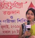 Uttar Halder Para Club | Khuti Puja | Jiyo Bangla Sarod Samman 2019
