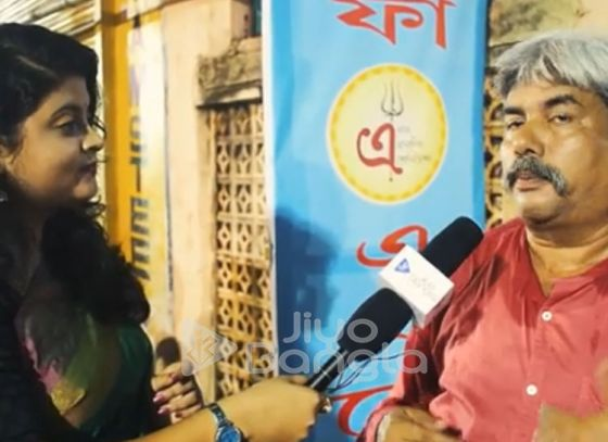 Watch the Khuti Puja of Alpha Athletic Association|Jiyo Bangla Sarrod Samman 2019