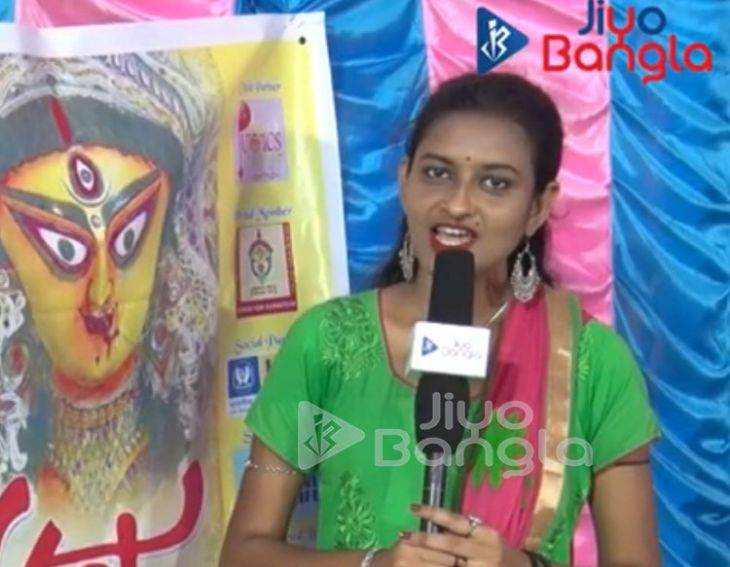 Watch the Khuti Puja of Jamini Kabiraj Row Kalyan Sangha |Jiyo Bangla Sarod Samman 2019