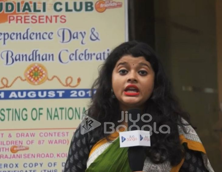 Independence Day Celebration by Mudiali Club | RJ Rakesh and RJ Pragya | Jiyo Bangla
