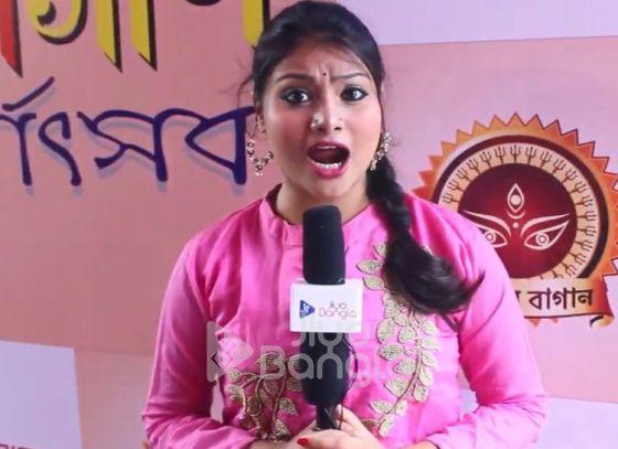 Watch the Khuti Puja of Sikdar Bagan Sadharan Durgotsav |Jiyo Bangla Sharod Samman 2019