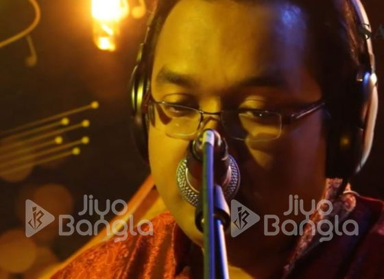 Aaro Bhalo Hoto, Jodi Tumi Aar Ami | Dr. Saikat Chowdhury | Episode 40 | Rhythm Studio | Season 1