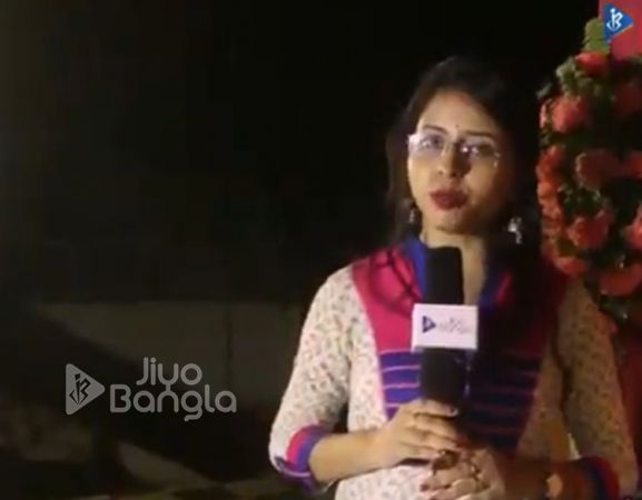 Watch the Khuti Puja of Sahapur Panchabatitala Sammilani |Jiyo Bangla Sharod Samman 2019