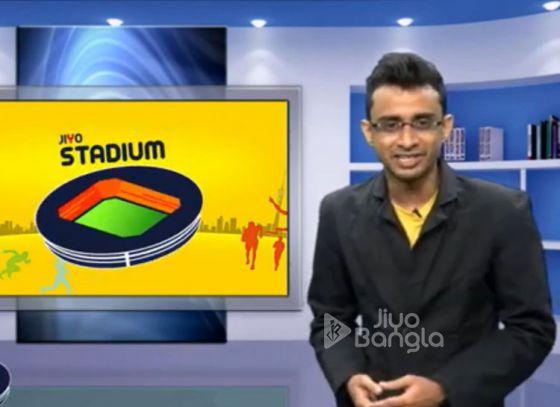 Rise of Women's football | Jiyo Stadium