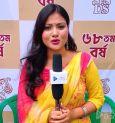 Watch Khuti Puja of Sahitya Parishad Sarbojanin Durgotsab Samity | Jiyo Bangla Sharod Samman 2019