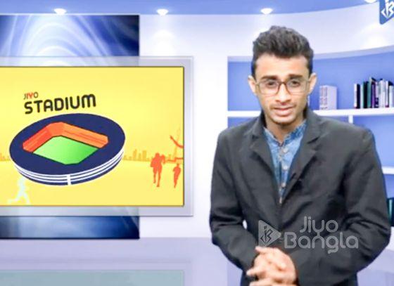 Watch the Junior and Sub-Junior Badminton tournament | Jiyo Stadium