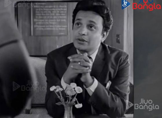 Watch Jiyo Bangla's tribute to  Mahanayak Uttam Kumar