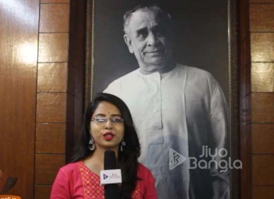 Sharod Maitri Utsab by Tollygunge Swapnamaitri