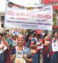 Rally to create awareness on Organ donation