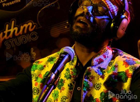 Bhitor Bahire | Mainak Paladhi | Episode 43 | Rhythm Studio | Season 1