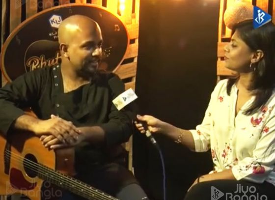 Exclusive Interview of Prajna Dutta | Rhythm Studio