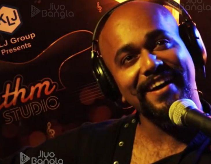 Dinobandhu Bhagoban| Prajna Dutta | Episode 44 | Rhythm Studio | Season 1