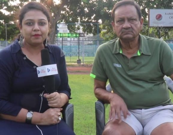 Ex-Cricketer Sambaran Banerjee On Sourav Ganguly Becoming New BCCI President