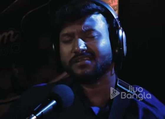 Shohoj Manush (Lalon Geeti)| Surojit Halder | Episode 45 | Rhythm Studio | Season 1