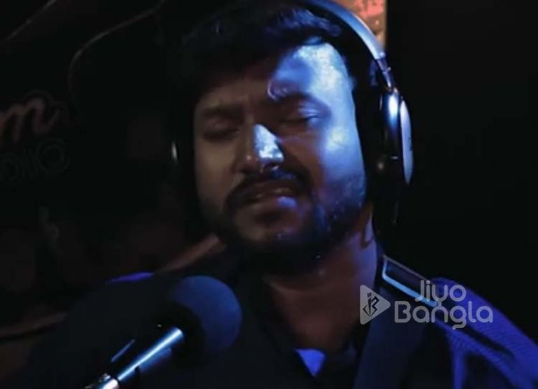 Shohoj Manush (Lalon Geeti)  Surojit Halder   Episode 45   Rhythm Studio   Season 1