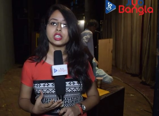 Purba Sinthi Natya Srijani's Special Show | Jiyo theatre
