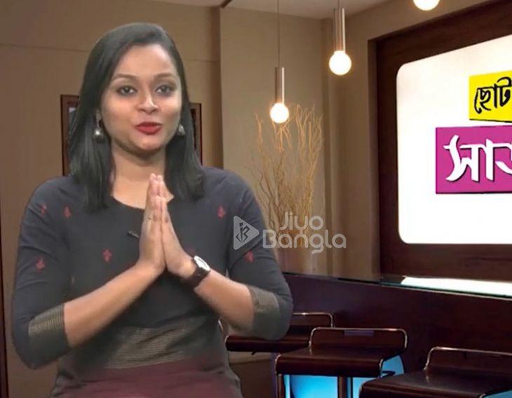 In Conversation with Saswati Guha Thakurta