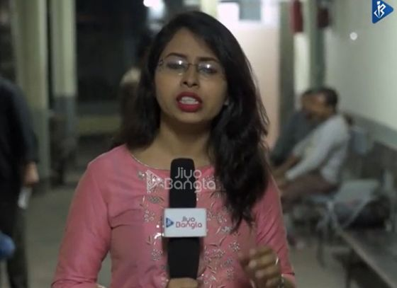 Irsha by Kalyani Natyacharcha Kendra