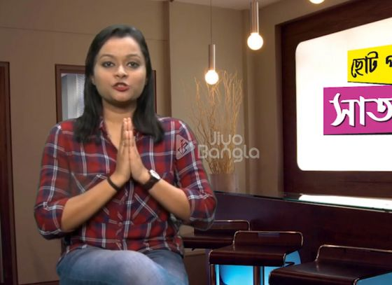 Nail-biting drama in Nakshi Kantha and Durga Durgeshwari