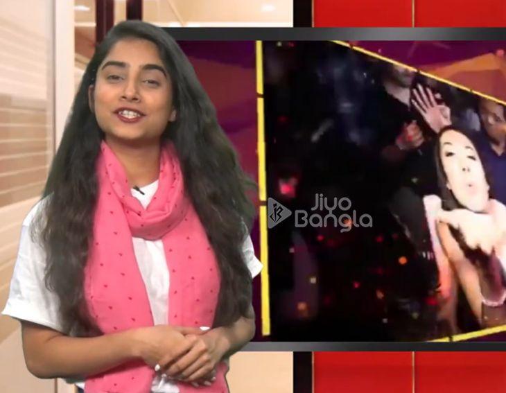 Soumitra and Madhabi reunite for 'Barunbabur Bandhu'